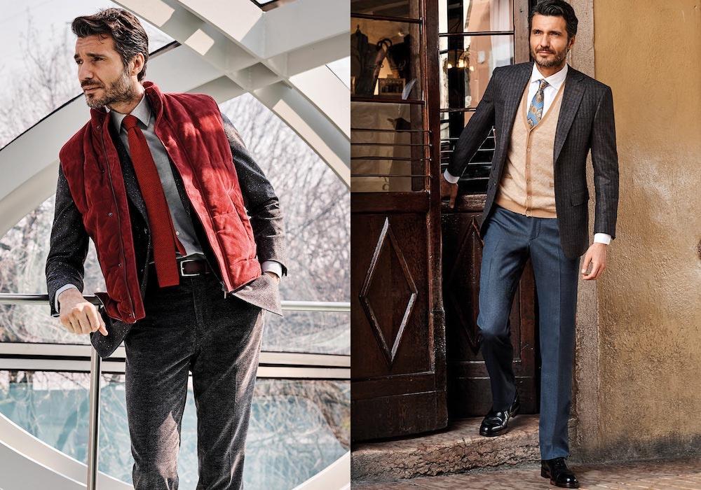 moda uomo inverno 2019 tendenze