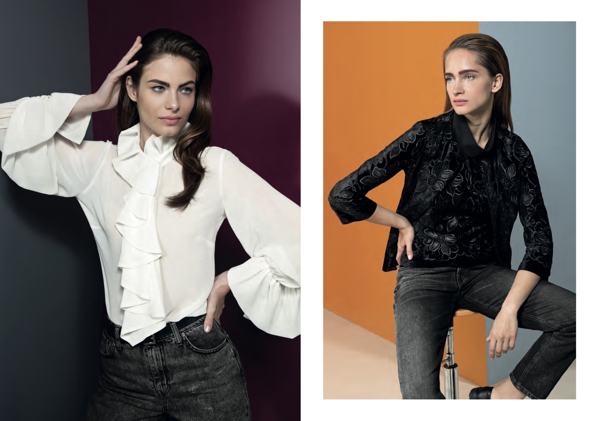 nara camicie 2018-2019-donna