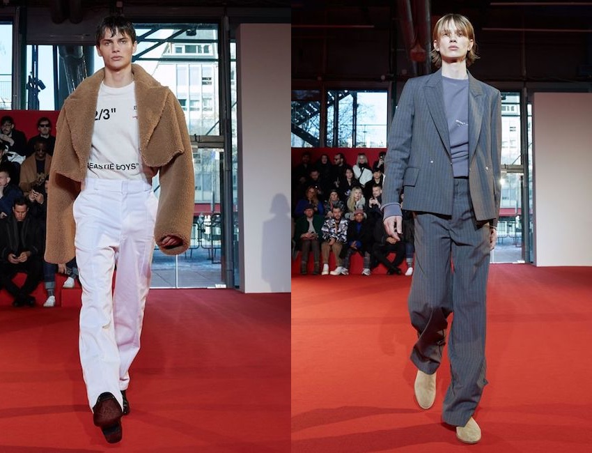 off white uomo inverrno 2018-2019