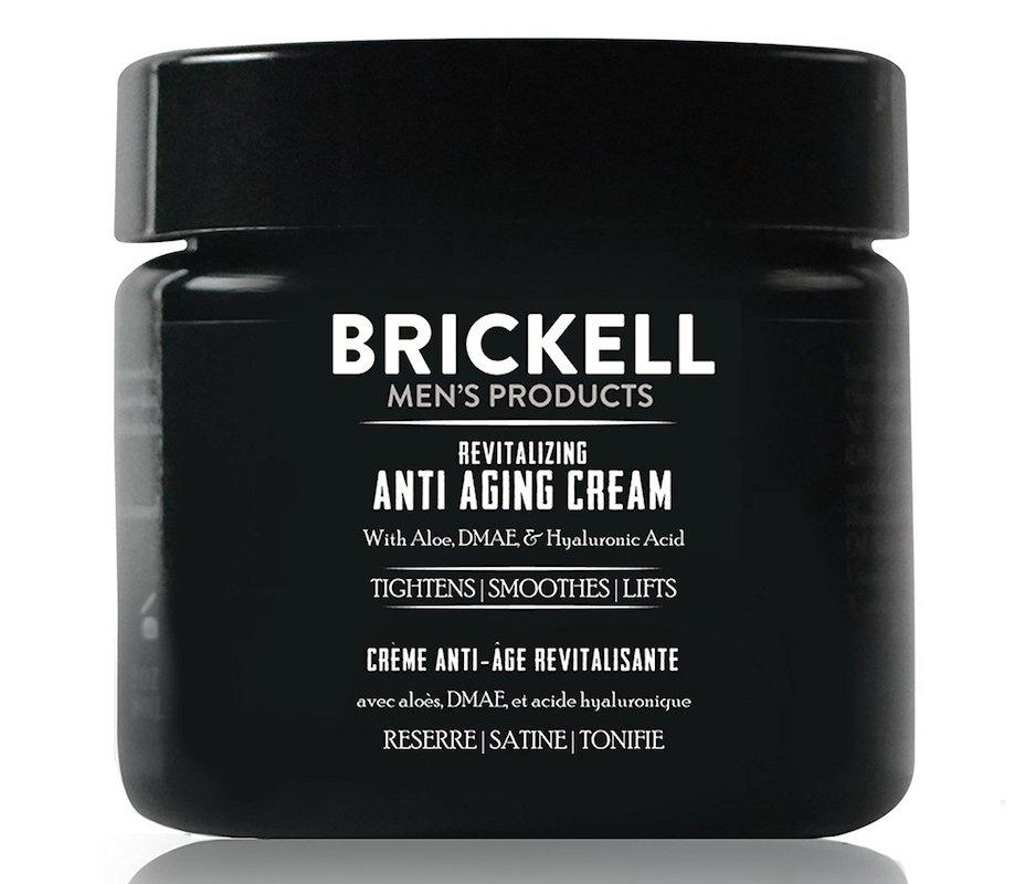 Brickell antitughe uomo migliore