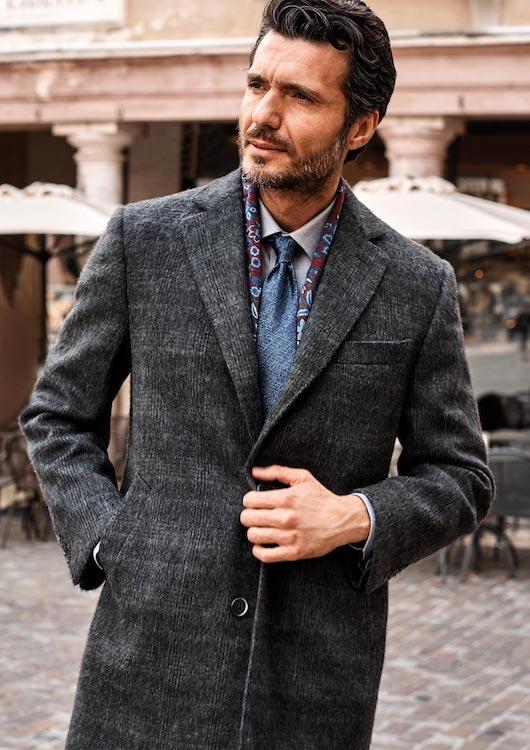 670b0cf3fc7d cappotto uomo inverno 2018-2019