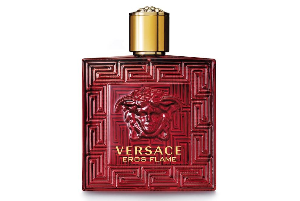 Versace Eros Flame profumo uomo 2018