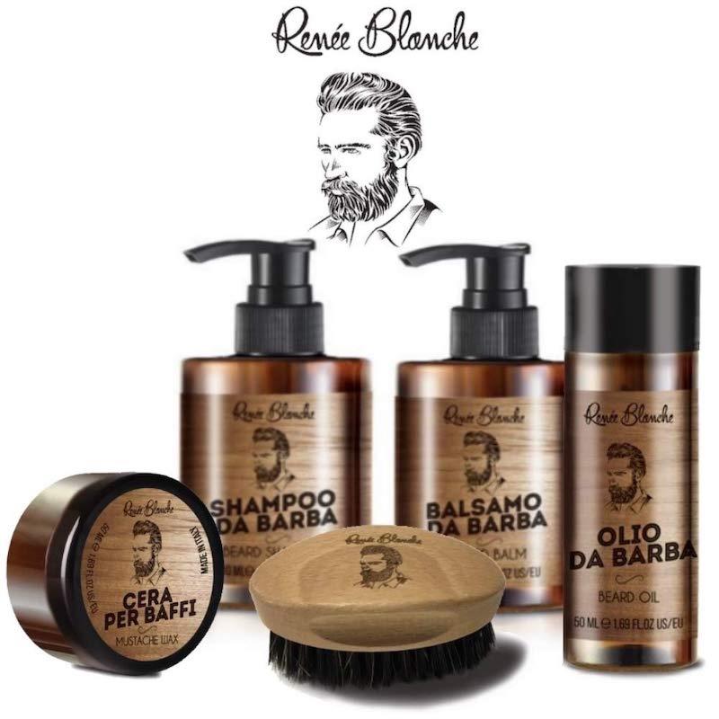regali beauty uomo natale 2018