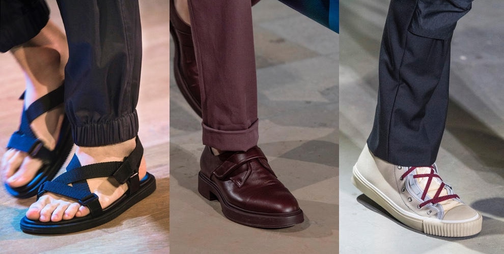 scarpe uomo estate. 2019-moda uomo