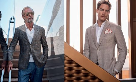 tendenza moda uomo primavera estate 2019