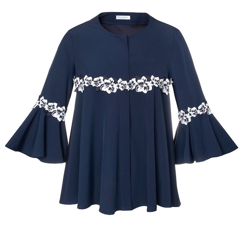 blusa nara camicie estate 2019