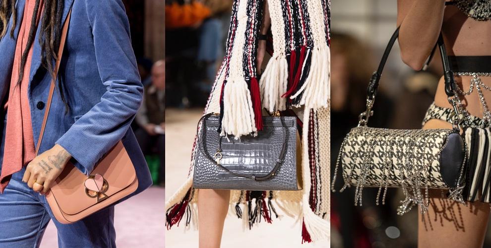 borse moda A-I 2019 2020