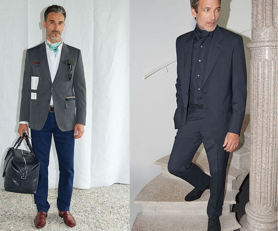 brioni primavera estate 2019