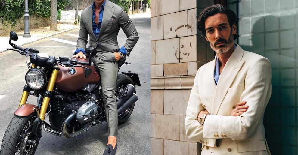 moda uomo estate 2019 instagram vestiti giovanili