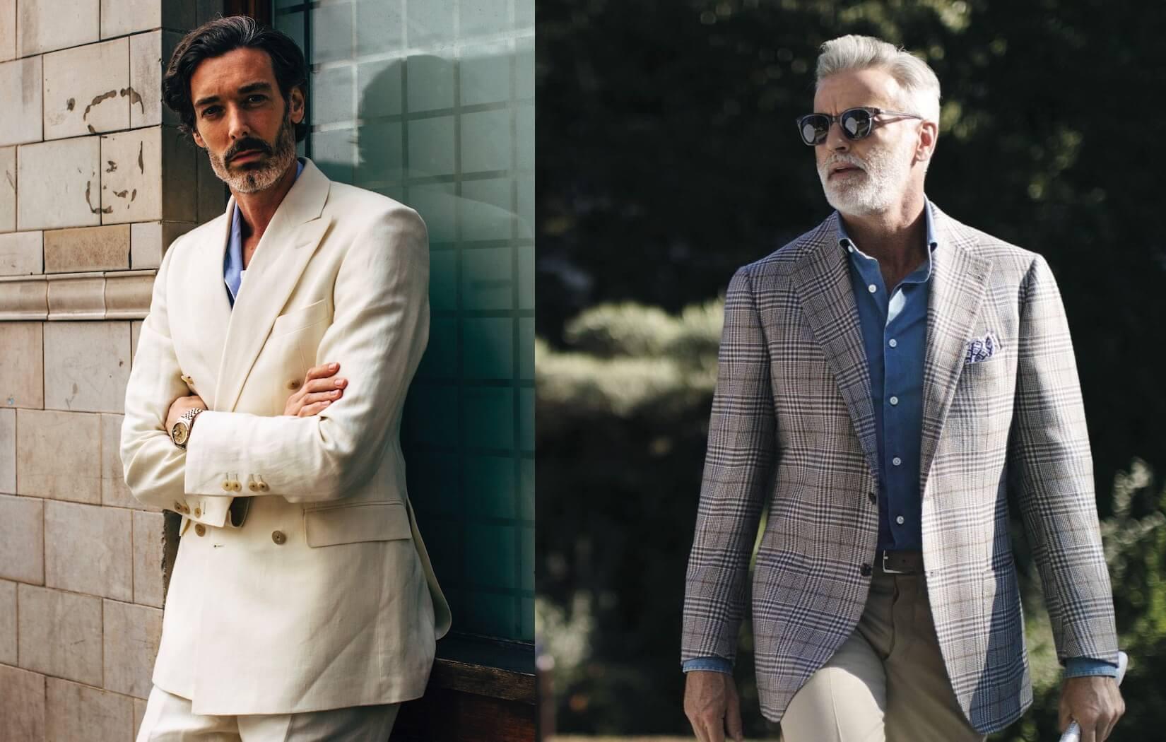 moda firmata Garanzia di qualità al 100% goditi il miglior prezzo Vestiti giovanili uomo i 35 migliori abiti primavera estate 2019. F0TO