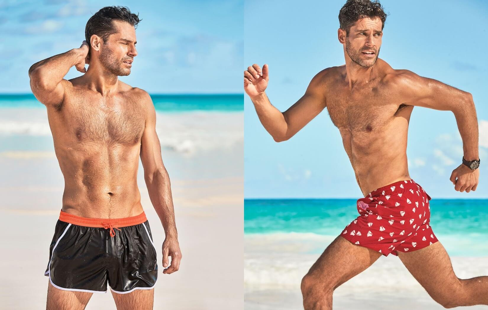 421b899f0d4c Costumi uomo 2019 Boxer e slip mare e piscina | Prezzi novità