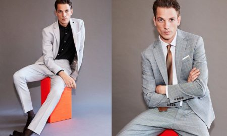moda uomo 2019 zara uomo estate