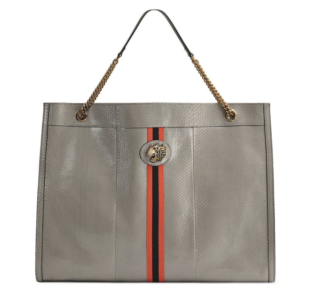 shopping bag Gucci inverno 2019 2020