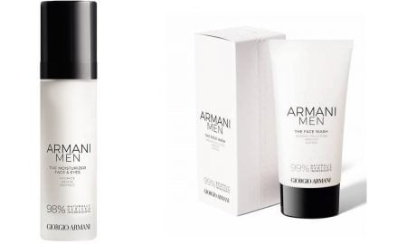 Armani Beauty Man 2019