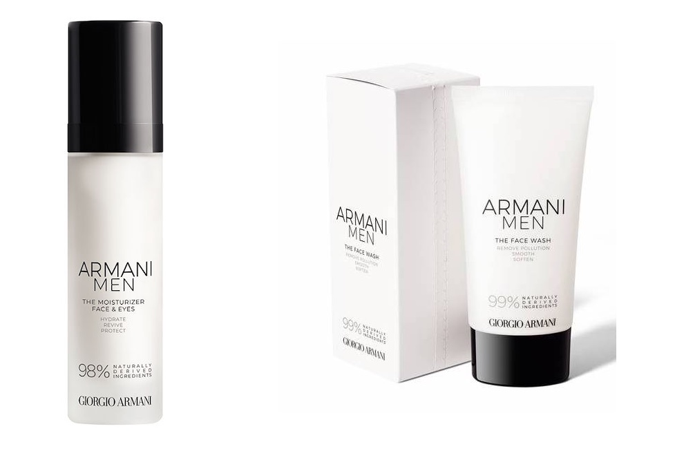 Armani Beauty Man 2019