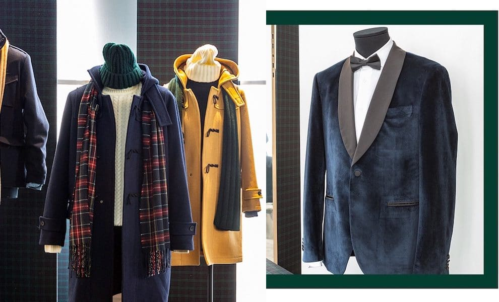 OVS abbigliamento uomo autunno inverno 2019 | 2020 ...