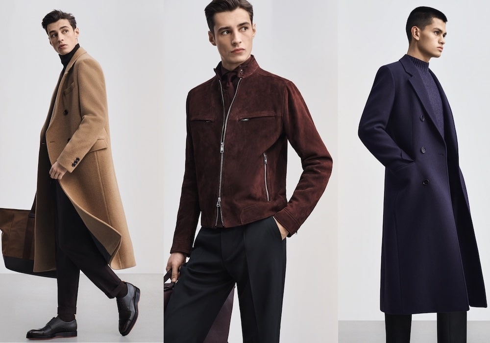 Cappotti e giubbotti da uomo Primavera Estate 2020 | PULL&BEAR