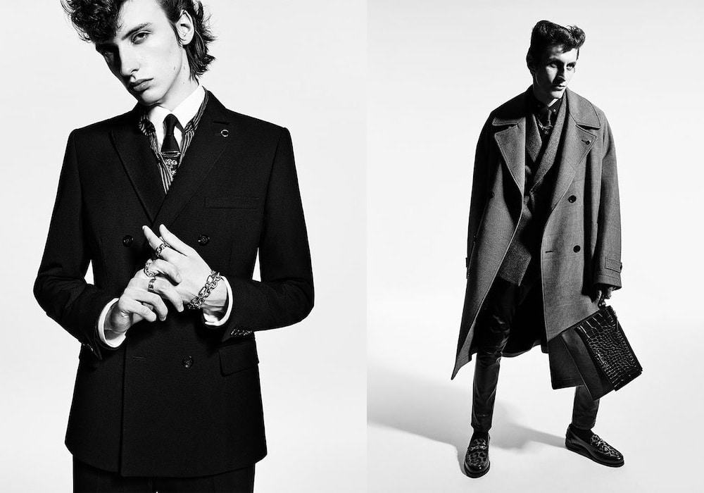 più amato vendita calda online design innovativo Zara Uomo autunno inverno 2019 2020. Prezzi Catalogo Ufficiale