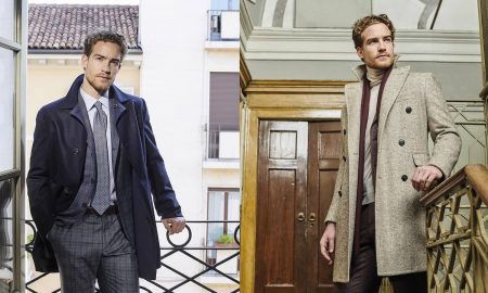 Moda Uomo inverno 2019 2020 tendenze colore e abbinamenti