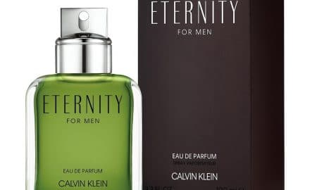 Calvin Klein Eternity for Men Nuovo Profumo uomo 2019