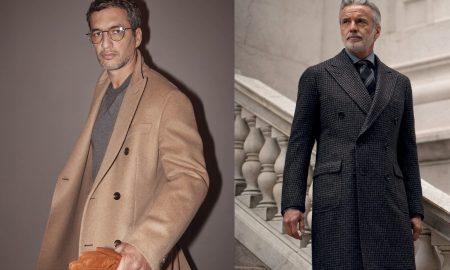 cappotti uomo inverno 2019 2020
