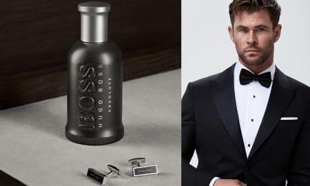 Boss Bottled nuovo profumo uomo 2019