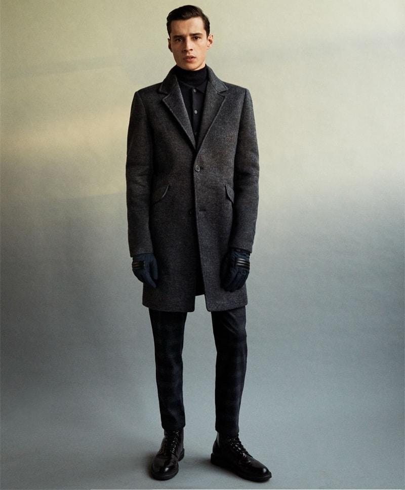 cappotti da uomo zara inverno 2019