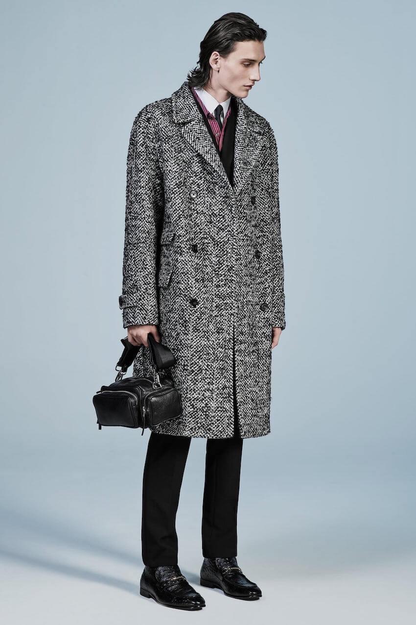 cappotto lungo uomo inverno 2020 zara