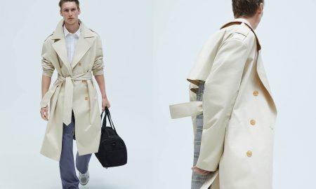 Zara uomo primavera estate 2020- nuova collezione