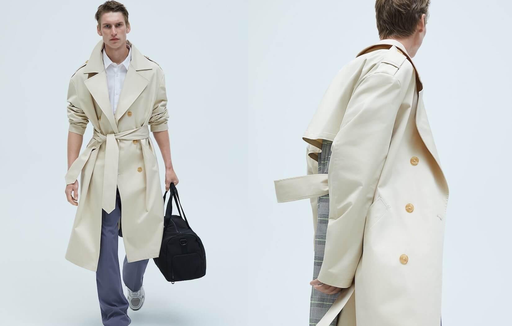 Zara uomo primavera estate 2020. Nuova collezione | Prezzi