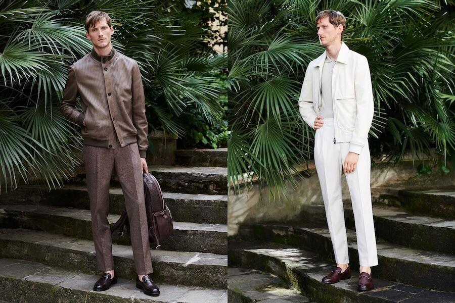 colori moda uomo primavera estate 2020