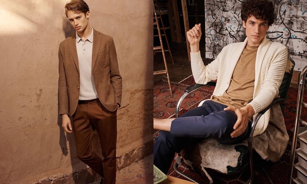 moda uomo primavera estate 2020 -colori