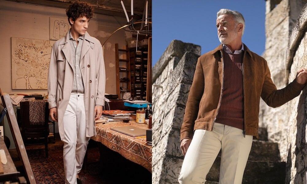 moda uomo primavera estate 2020 colori abbinamenti