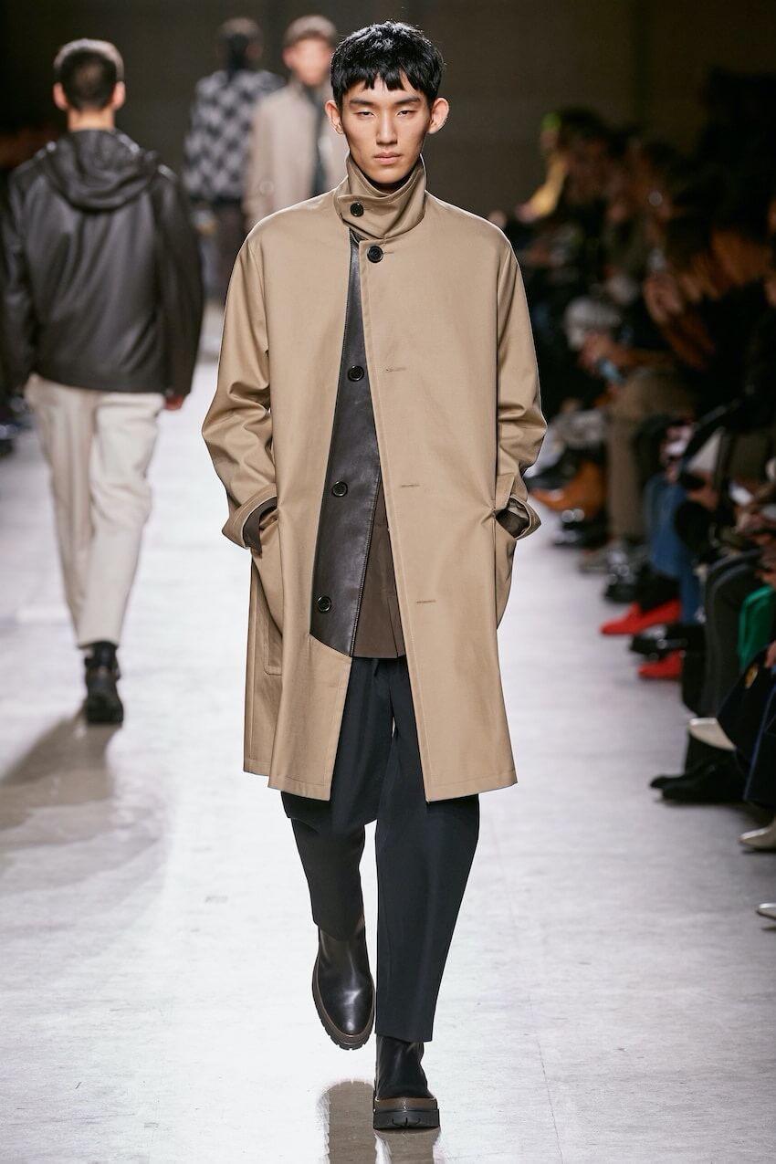 moda uomo autunno inverno tendenze