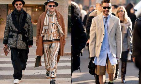 moda uomo 2021 errori nel vestire