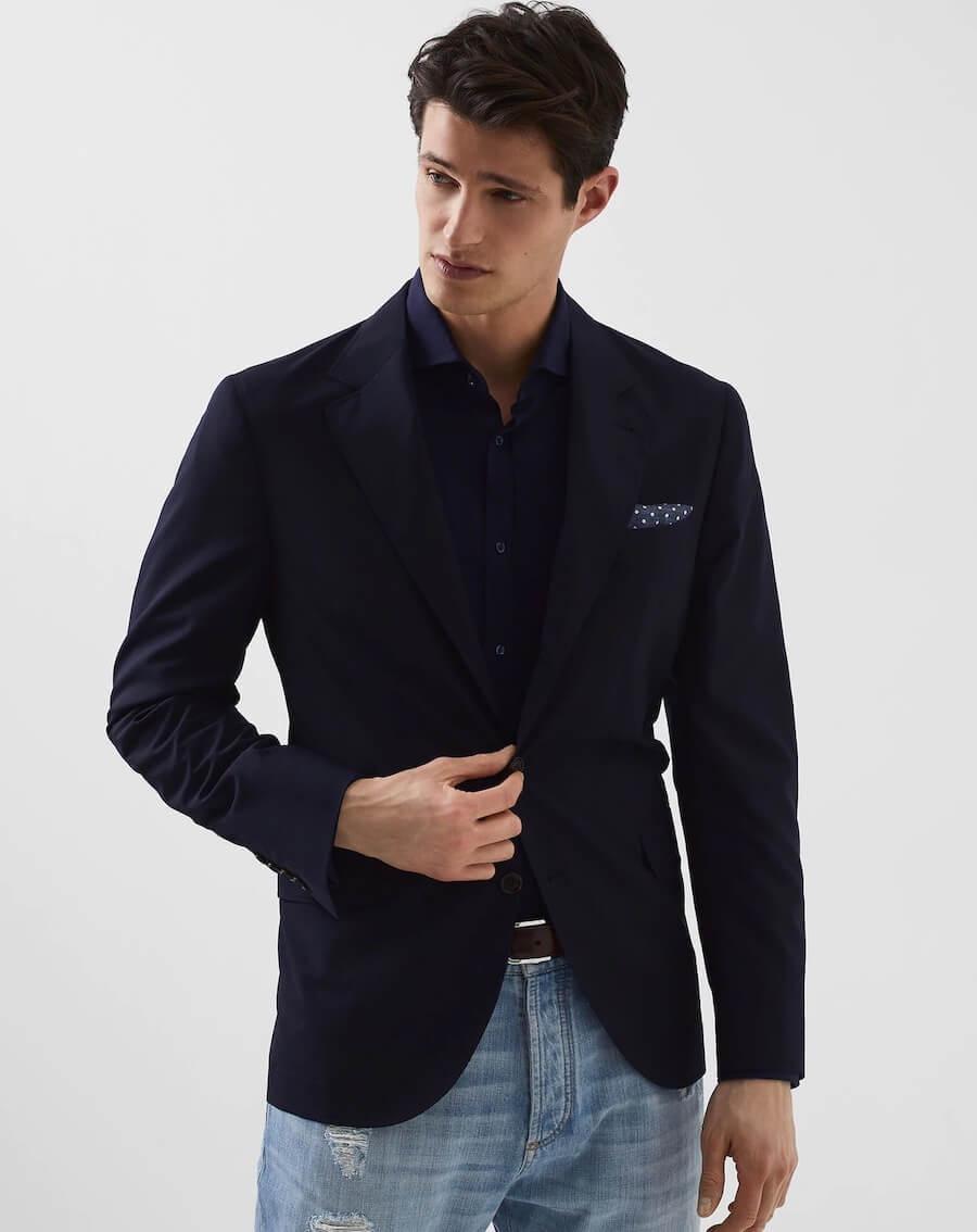 moda uomo estate 2021