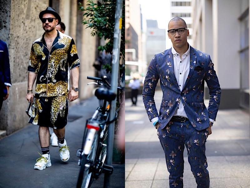 moda uomo street style errori nel vestire